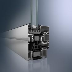 Schüco Окно AWS 70 SL.HI (параллельно-раздвижная система)